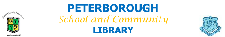 Peterborough School & Community Library