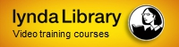 Lynda Library Video Training Courses