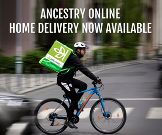 Ancestry Online Library Edition